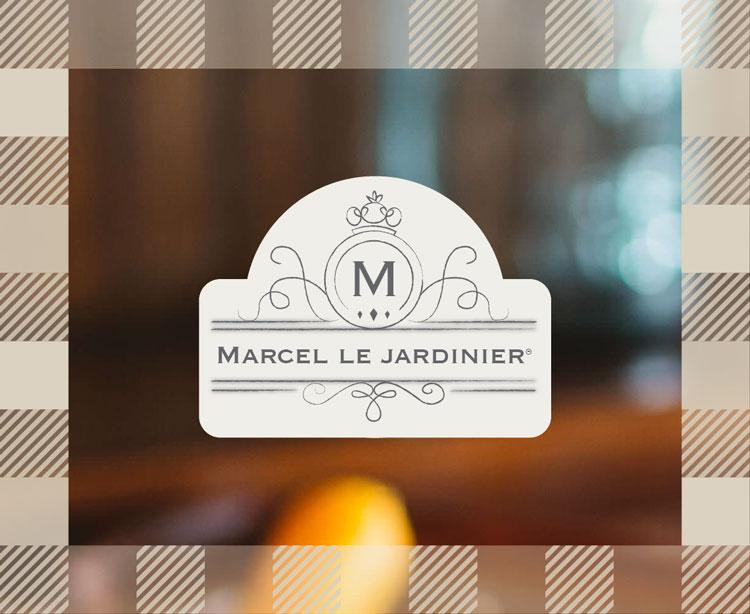 Marcel le Jardinier